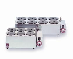 Abzugwasserbäder Typ 1031 und 1032
