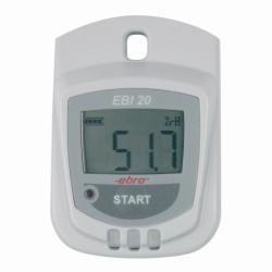 Temperatur-Feuchtelogger EBI 20-TH1