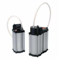 Pumps, vacuum / pressure, diaphragm