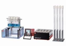 COD sample digestion units PA-CSB