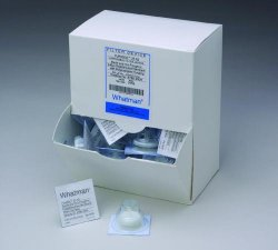 Filtre seringue Puradisc™ en polyéthersulfone