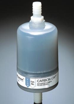 Filterpatronen Carbon Cap