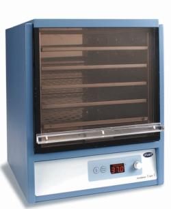 Microtiterplaatincubator SI19