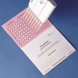 Proben-Karten CloneSaver™ Cards LLG WWW-Katalog