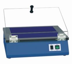 Compacte UV-transilluminatoren WWW-Interface
