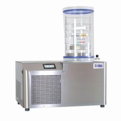 Liofilizzatore da laboratorioVaCo 5