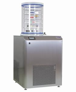 Laboratory freeze dryer VaCo 10