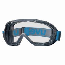 Visiera panoramica uvex megasonic