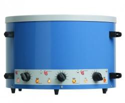 Heizhauben Electrothermal® CMUV