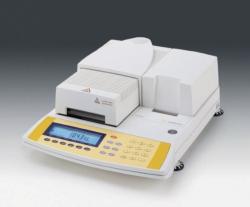 Analizador de humedad MA100