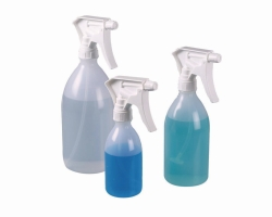 Sprühflaschen LaboPlast®, PE / PP