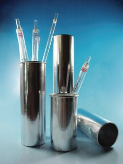 Variabele pipetkokers