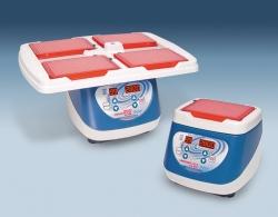 Microtiterplaatschudders Microplate Genie®
