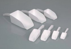 Disposable scoops LaboPlast® / SteriPlast®, PS