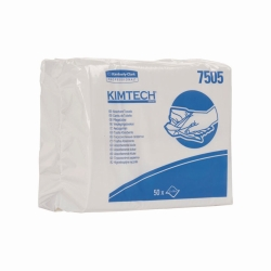Absorbent Towels, KIMTECH* 7505