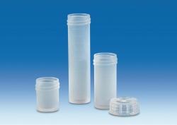 Sample vials, PFA