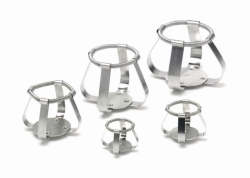 Accessories for shaking water baths