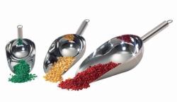 Scoops FoodScoop, Stainless steel