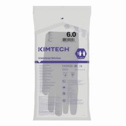 Cleanroom Gloves, Kimtech™ G3 Sterile Sterling™, nitrile, sterile