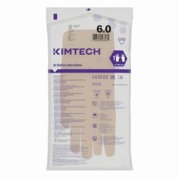 Cleanroom Gloves Kimtech™ G3, latex, sterile