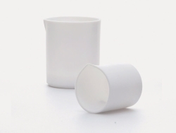 LLG- Beakers, low form, PTFE