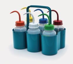 Flaschenträger für 6 Flaschen, ABS