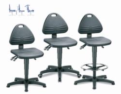 Laboratory chair Isitec