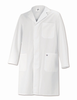 Women and mens laboratory coats (Unisex) 1656