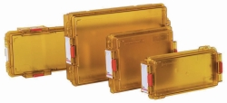 polySteribox® mit Dauerfilter