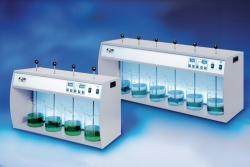 Flocculation tester AL30 / AL40 / AL50, bench top