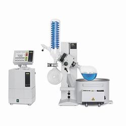 Rotavapor® R-100 system configuration