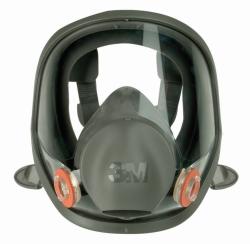 Full Face Mask Series 6000