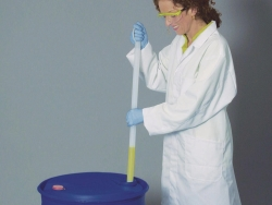 Disposable samplers