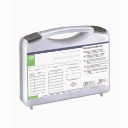 Referenzstandard-Kits LLG WWW-Katalog