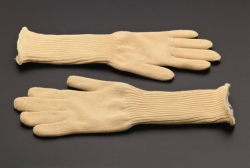 Heat Protective Gloves, up to +250 °C