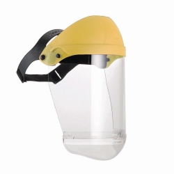 LLG-Protective Visor with chin protection
