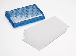 PCR adhesive film and foil