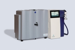Ultra pure water system, Ultra Clear™ TWF Touch Panel