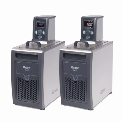 Refrigerated/heated circulating baths LT ecocool