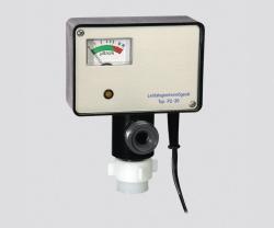Conductivity meters