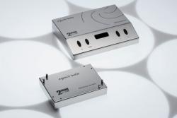 Regelunits voor magneetroerdersMIXdrive MTP WWW-Interface