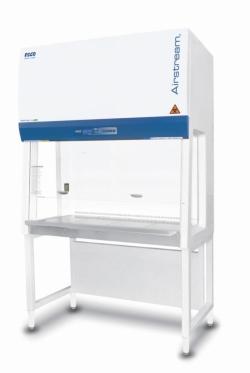Microbiologische veiligheidswerkbanken Airstream® WWW-Interface