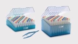 Microtube Storage Boxes, PC