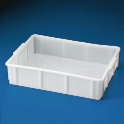 Transport containers, HDPE