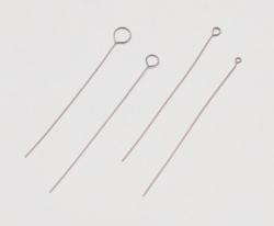"""Inoculation loops """"metal"""" and loop stands"""