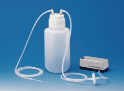 EcoVac safety suction systems