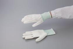 PU Coated Gloves, nylon