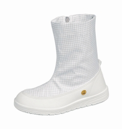 Cleanroom Boots, ESD