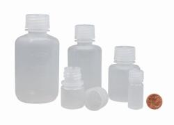 LLG-Mini Narrow-neck vials, PP, Heavy Duty