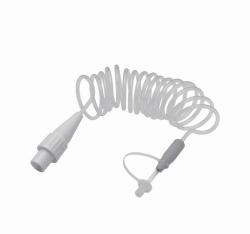 Extendible dispensing tubing, FEP for ceramus® bottle-top dispensers